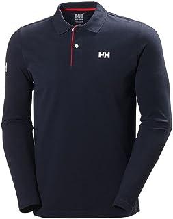 853048d7790520 Helly Hansen CREW HH CLASSIC LS Polo - Polo de manga larga para hombre