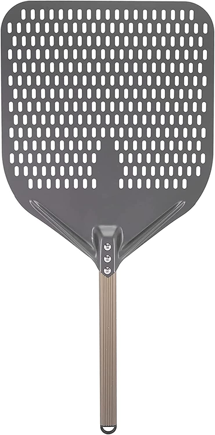 Ghlevo 14 Sales of SALE items from new works Inch shop Rectangular Paddle Shovel Pizza Perforated
