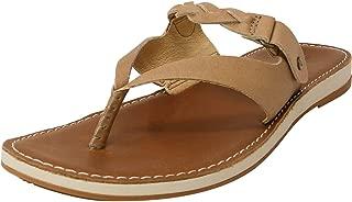 Women's Kahikolu Leather Sandal