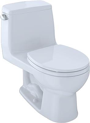 Best Round Bowl One Piece Toilet