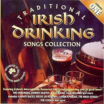 Irish Drinking Album Vol1