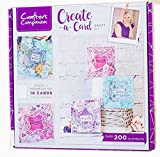 Create a Card Kit with Over 200 Pieces | A Paper Wishes Exclusive!