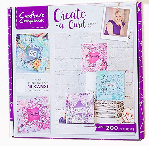 Paper Wishes – Cardmaking Box Kits Collection   Unique Craft Kits for Scrapbooking, Cardmaking, Gifts and All of Your DIY Crafting, Art and Creative Projects - Inspiration at Your Fingertips