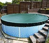 Plastica Pool Covers & Accessories