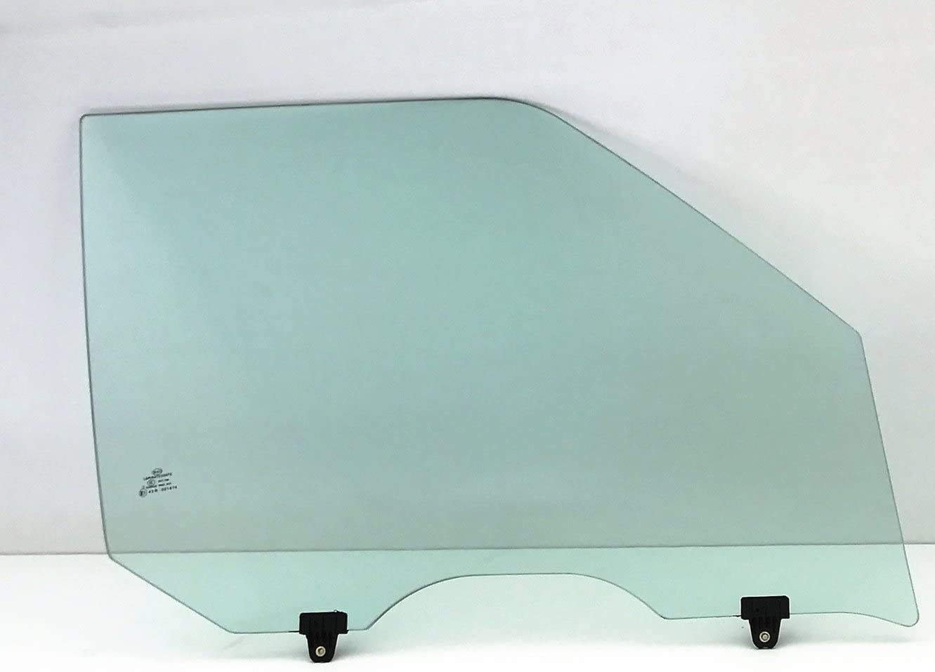 High quality new NAGD Passenger Right Side Front Window Door Repl Laminated Financial sales sale Glass