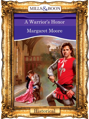 A Warrior's Honor (Mills & Boon Vintage 90s Modern) (The Warrior Series Book 8) (English Edition)