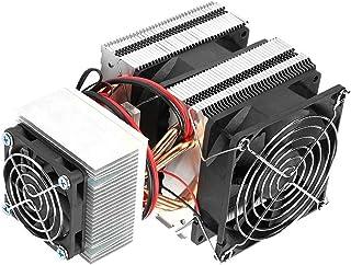 Termoelektryczny peltier chłodzący półprzewodnikowy system chłodzenia elektroniczny peltier system radiatora z wentylatore...