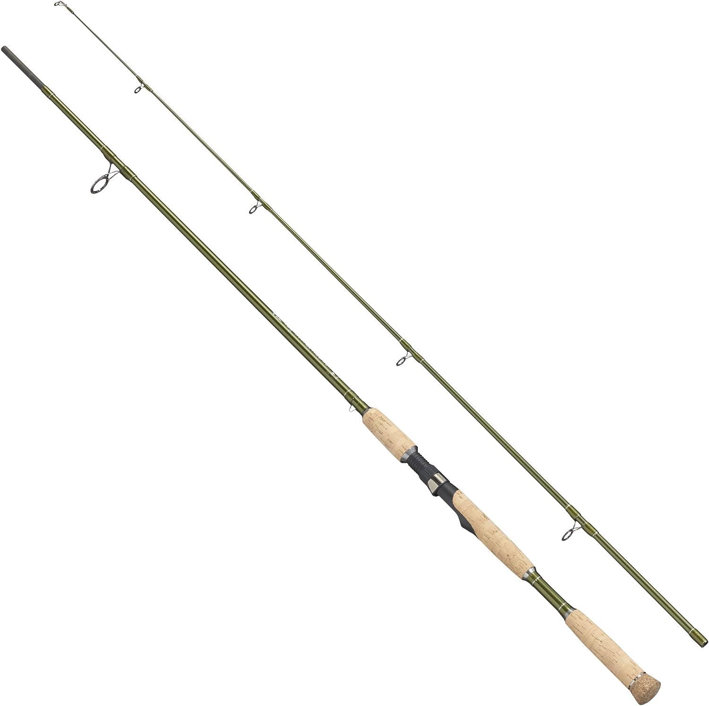 Fladen 14-0160 Treble Hook Gr. 8 0 - Ungebundene Angelhaken