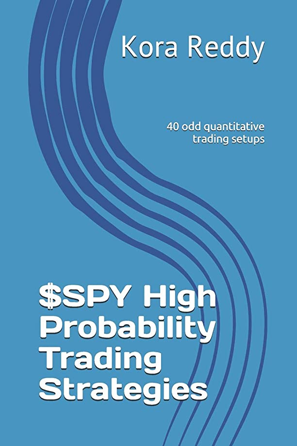 $SPY High Probability Trading Strategies