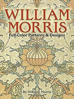 william morris reproduction fabric
