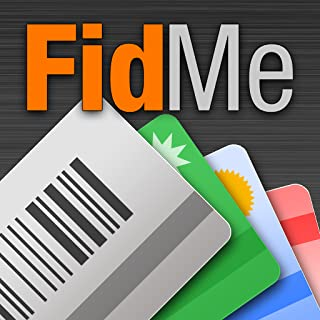 FidMe for Kindle