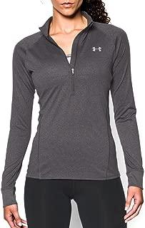 Under Armour Women's Tech 1/4 Zip Shirt