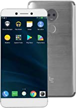 Letv LeEco Le X950 6GB+128GB 5.5 inch Android 6.0.1 Qualcomm Snapdragon 821 Quad Core up to 2.342GHz GSM & WCDMA & FDD-LTE (Silver)