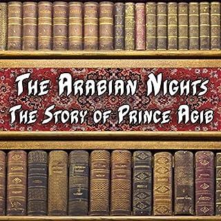 The Arabian Nights - The Story of Price Agib audiobook cover art