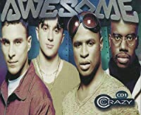 Crazy - Awesome CDS