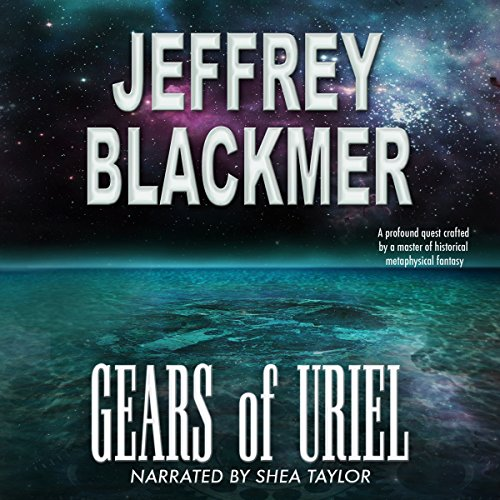 Gears of Uriel audiobook cover art