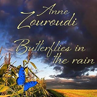 Butterflies in the Rain cover art