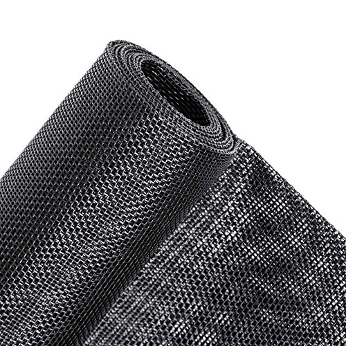 MAGZO Pet Proof Window Screen Replacement, 48\