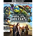 Teenage Mutant Ninja Turtles [4K UHD + Blu-ray + Digital]
