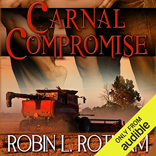 Carnal Compromise audiobook cover art