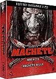 Kills + Machete-Coffret intégrale 2 [Blu-Ray]