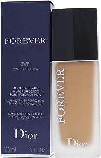 Christian Dior Dior Forever Foundation SPF 35, 3wp Warm Peach, 30 ml