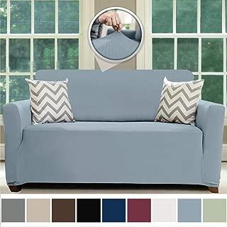 chevron couch slipcover