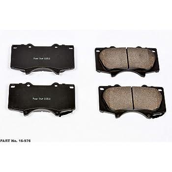 Z16 Ceramic Brake Pad 16-914 Power Stop