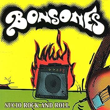 Sucio Rock And Roll