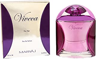 MARYAJ Viveca For Women - Eau De Parfum, 100 ml