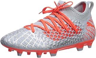 حذاء رياضي للفتيات من PUMA FUTURE 4.3 NETFIT FG/AG JR