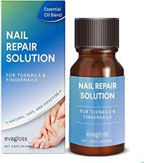 fingernail fungus treatment by Evagloss