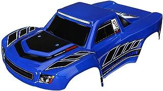 Traxxas TRA7618 Body, LaTrax Desert Prerunner, Blue (Painted with Decals)
