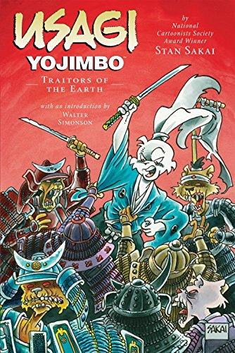 Usagi Yojimbo Volume 26 (English Edition)