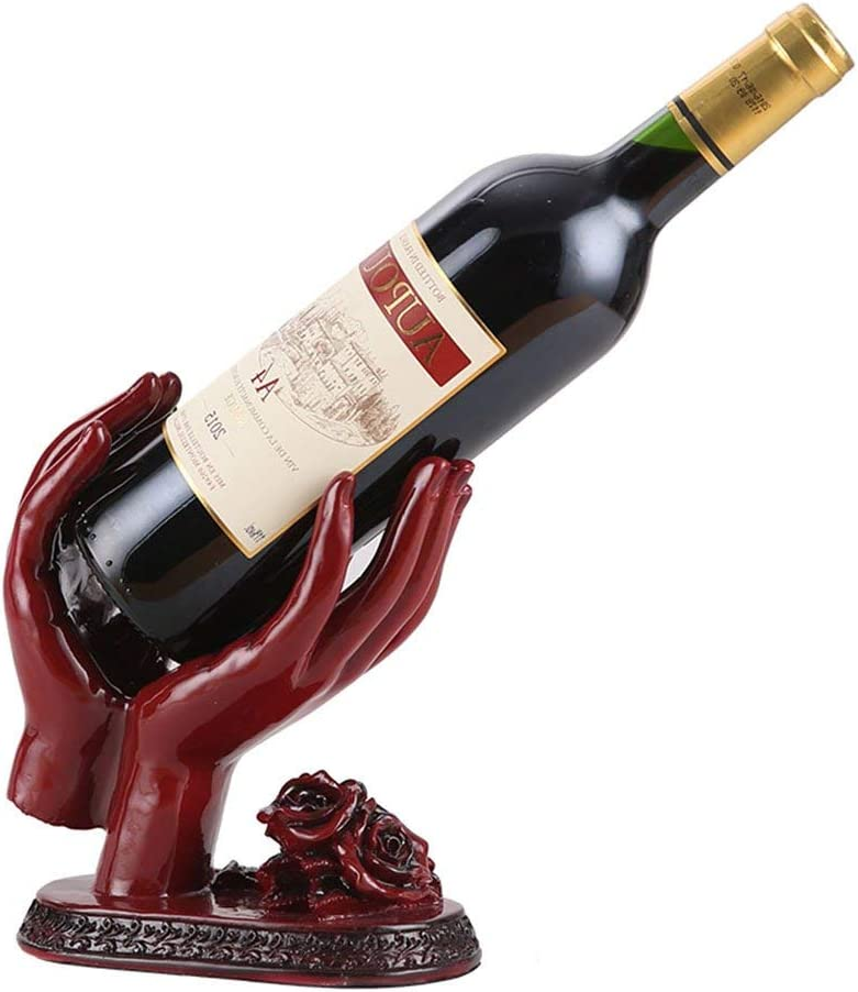 LXD Wine Racks Resin Ranking Free shipping TOP10 Decoratio Creative Personality Cabinet