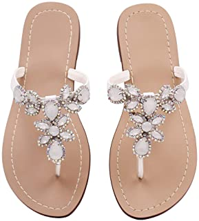 Best Available in 13 Colors,Rhinestone Sandals,Women