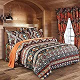 Checked Bedding Set Black Gray White Plaid Comforter Cover Super King,Soft Lightweight Grid Bedspreads, 1 Lattice Duvet Cover, 2 Pillow Shams Modern Geometric Decor Grey Quilt
