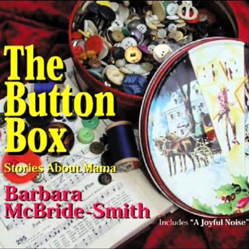 The Button Box cover art