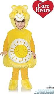 funshine bear costume toddler