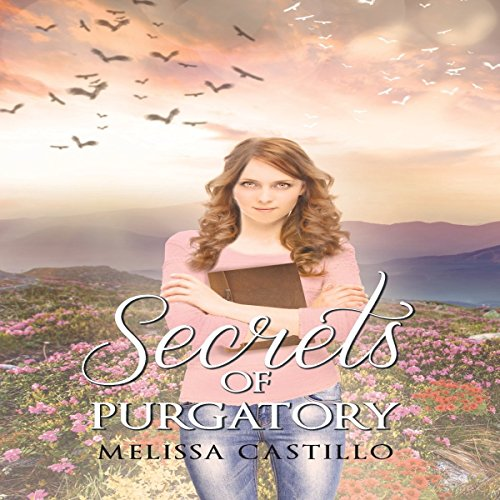 Secrets of Purgatory audiobook cover art