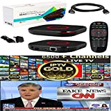 MAG 324 W2 IPTV with IPTV Service Subscription (Better Than Box...
