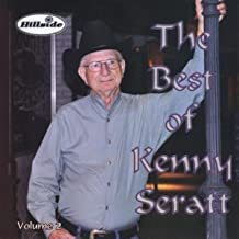 the best of kenny seratt vol2