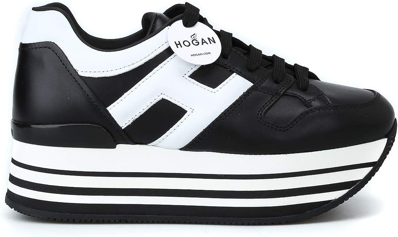 Hogan Sneakers Maxi H222 Nero Donna
