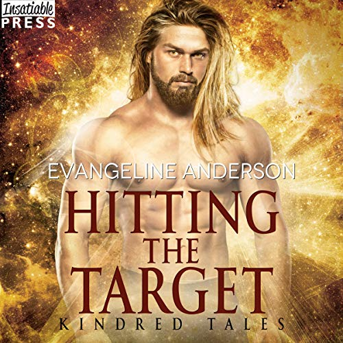 Hitting the Target  By  cover art