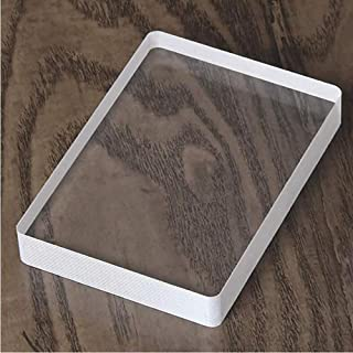 Enjoyer Omni Deck Glass Card Deck Ice Bound Card Magic Tricks Gimmick Cards Magic Illusions Props
