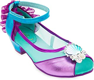 Ariel Costume Shoes for Kids Multi