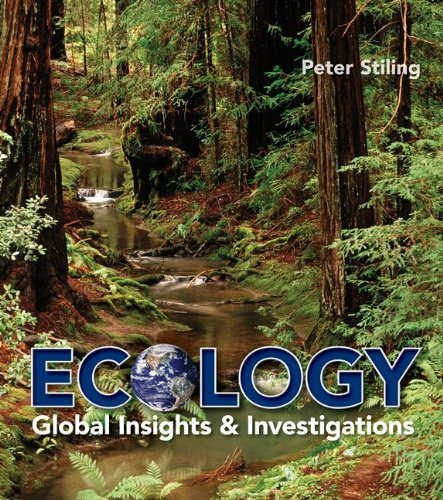 Ecology: A Global Insights and Investigations with Connect Plus Access Card