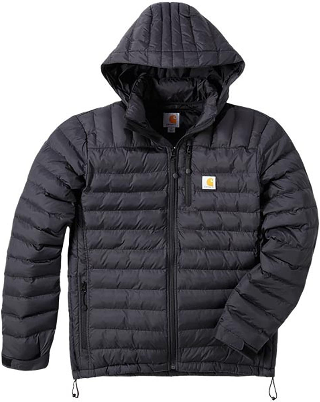 Carhartt Northman Jacket - Thermojacke mit Kapuze