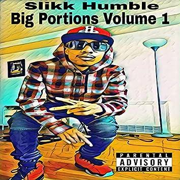 Big Portions Vol. 1