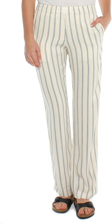 Samsoe & Samsoe Hoys Straight AOP Womens Pants 7700